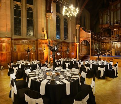 weddings the university of manchester